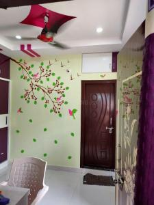 Gallery Cover Image of 1020 Sq.ft 2 BHK Apartment for buy in Boduppal for 5300000