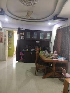 Gallery Cover Image of 1174 Sq.ft 2 BHK Apartment for rent in Manjeera Diamond Towers, Nallagandla for 19000