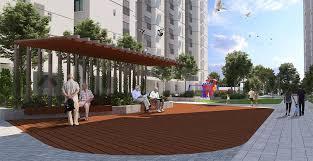 Gallery Cover Image of 1013 Sq.ft 2 BHK Apartment for buy in Prestige Windsor Park, Vanagaram  for 5774000