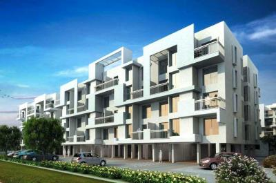Gallery Cover Image of 540 Sq.ft 1 BHK Apartment for buy in Lohegaon for 3900000