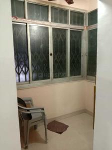 Gallery Cover Image of 520 Sq.ft 1 BHK Apartment for rent in Ken Niketan, Santacruz East for 30000