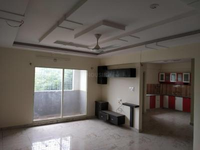 Gallery Cover Image of 1550 Sq.ft 3 BHK Apartment for rent in Bikasipura for 23000
