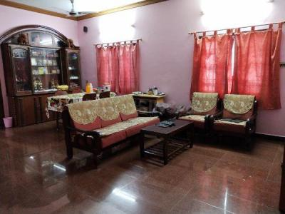 Gallery Cover Image of 1200 Sq.ft 2 BHK Independent House for rent in Marie Oulgaret for 15000