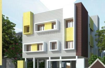 Gallery Cover Image of 975 Sq.ft 2 BHK Apartment for buy in Saligramam for 7800000