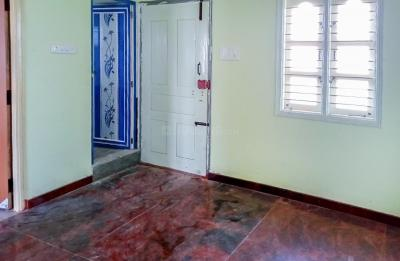 Gallery Cover Image of 400 Sq.ft 1 BHK Independent House for rent in Bettadasanapura for 7000