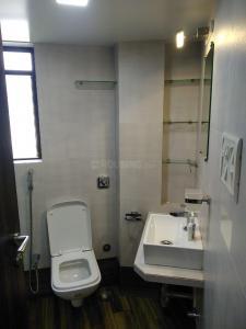 Bathroom Image of Omkar PG Services in Virar East