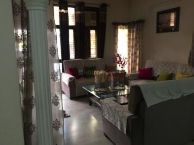 Gallery Cover Image of 2152 Sq.ft 3 BHK Independent House for buy in Sector 48 for 36000000