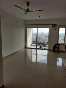 Gallery Cover Image of 1591 Sq.ft 3 BHK Apartment for rent in Siruseri for 22000
