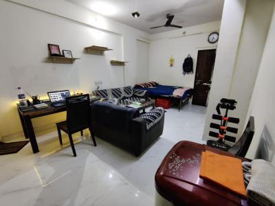 Hall Image of PG Call Me 8928762035 in Andheri West