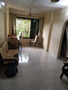 Gallery Cover Image of 850 Sq.ft 2 BHK Apartment for buy in Ebenezar Villa, Vasai West for 5500000