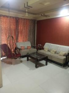 Gallery Cover Image of 2500 Sq.ft 3 BHK Apartment for rent in Kraft Ananta Apartment, Ambawadi for 30000