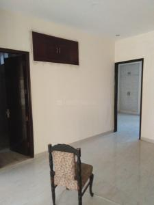 Gallery Cover Image of 2007 Sq.ft 3 BHK Independent House for rent in Sector 42 for 65000