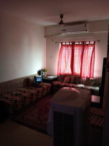 Gallery Cover Image of 830 Sq.ft 2 BHK Apartment for buy in SSTG Shree Vinayak Residency Block A B C, Lasudia Mori for 2600000