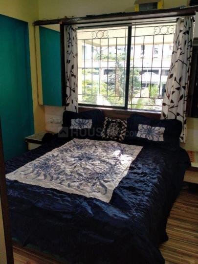 Bedroom Image of Fully Furnished in Kothrud