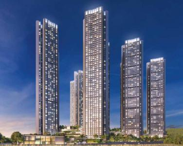 Gallery Cover Image of 1700 Sq.ft 3 BHK Apartment for buy in Borivali East for 29500000