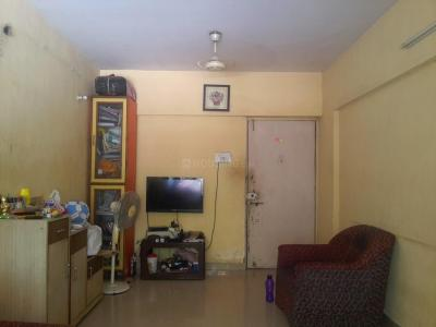 Gallery Cover Image of 1100 Sq.ft 2 BHK Apartment for buy in Kurla East for 15000000
