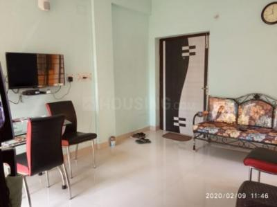 Gallery Cover Image of 1800 Sq.ft 3 BHK Apartment for rent in Silver Oak Estate, Rajarhat for 30000