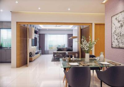 Gallery Cover Image of 850 Sq.ft 2 BHK Apartment for buy in Kharghar for 10400000