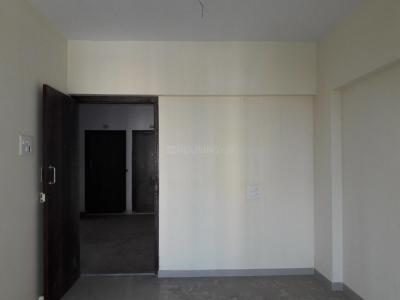 Gallery Cover Image of 653 Sq.ft 1 BHK Apartment for rent in Shilphata for 8000