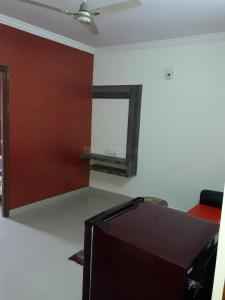 Gallery Cover Image of 550 Sq.ft 1 BHK Apartment for rent in BTM Layout for 19000