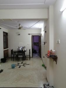 Gallery Cover Image of 1475 Sq.ft 3 BHK Apartment for rent in Sector 11 Dwarka for 26000