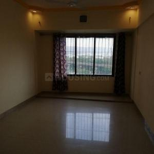 Gallery Cover Image of 585 Sq.ft 1 BHK Apartment for rent in Wadala East for 30000