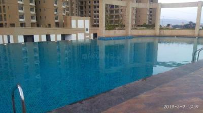 Gallery Cover Image of 1332 Sq.ft 3 BHK Apartment for buy in Amantra, Bhiwandi for 7500000