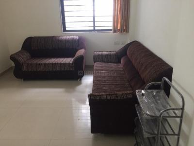 Gallery Cover Image of 2450 Sq.ft 4 BHK Apartment for rent in Bopal for 35000