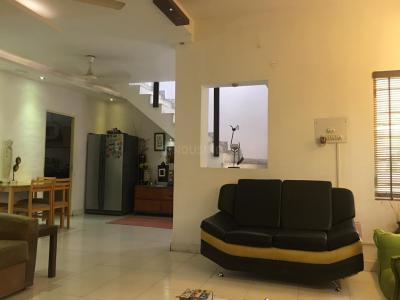 Gallery Cover Image of 1700 Sq.ft 3 BHK Independent House for buy in Peer Gate Area for 8500000