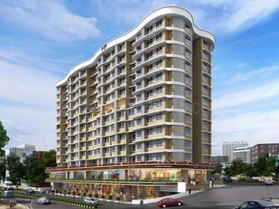 Gallery Cover Image of 920 Sq.ft 2 BHK Apartment for buy in Sandu Sanskar, Ghatkopar West for 19000000