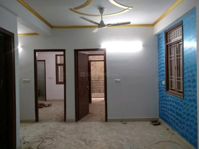 Gallery Cover Image of 1300 Sq.ft 3 BHK Apartment for rent in Chhattarpur for 18500