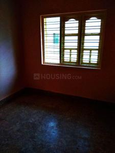 Gallery Cover Image of 580 Sq.ft 1 BHK Apartment for rent in Murugeshpalya for 15000