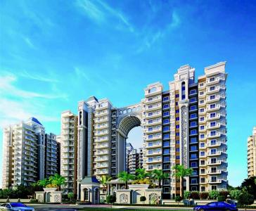 Gallery Cover Image of 980 Sq.ft 2 BHK Apartment for buy in sector 22 for 3750000
