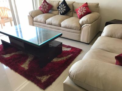Gallery Cover Image of 1300 Sq.ft 2 BHK Apartment for rent in Sector 78 for 17000