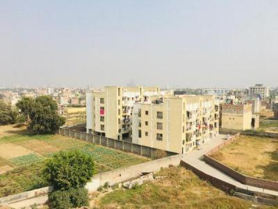 Gallery Cover Image of 625 Sq.ft 1 RK Apartment for buy in Ambesten Twin County, Noida Extension for 1699000