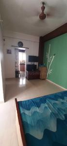 Gallery Cover Image of 630 Sq.ft 1 BHK Apartment for buy in Ghodasar for 2500000