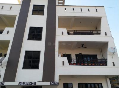 Gallery Cover Image of 1450 Sq.ft 3 BHK Apartment for buy in Techman Nilgiri for 2600000