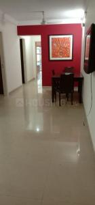 Gallery Cover Image of 1250 Sq.ft 3 BHK Apartment for rent in Frangipani, Powai for 60000