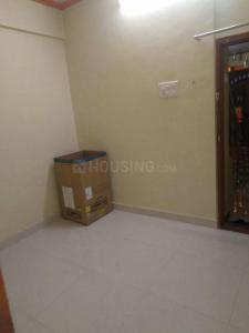 Gallery Cover Image of 300 Sq.ft 1 RK Independent House for rent in Airoli for 12000