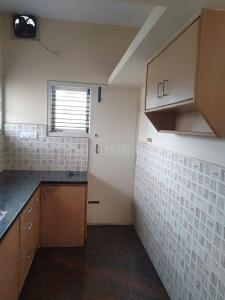 Gallery Cover Image of 1000 Sq.ft 2 BHK Independent Floor for rent in Banaswadi for 18000