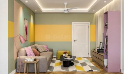 Gallery Cover Image of 1980 Sq.ft 4 BHK Independent Floor for buy in Sector 43 for 8000000