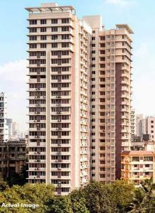 Gallery Cover Image of 749 Sq.ft 2 BHK Apartment for buy in Romell Diva, Malad West for 16000000