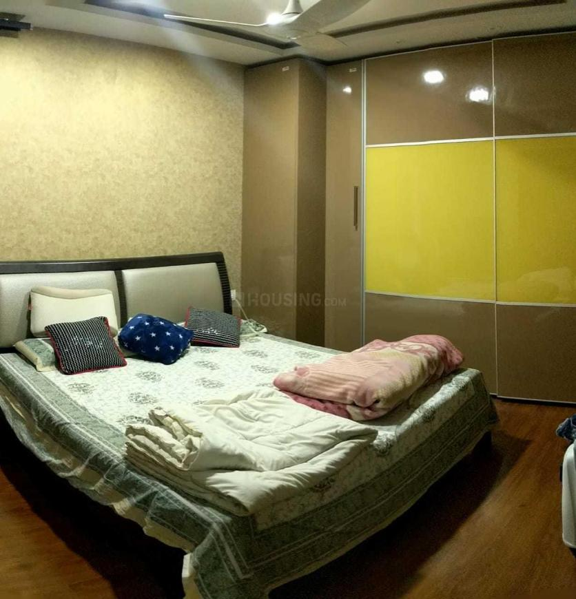 Bedroom Image of 1250 Sq.ft 2 BHK Apartment for buy in Borabanda for 9500000