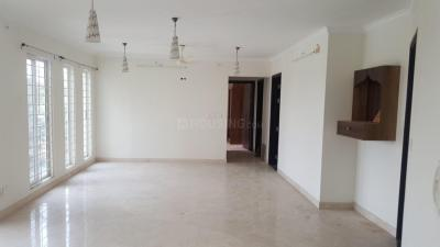 Gallery Cover Image of 2062 Sq.ft 3 BHK Apartment for rent in Anna Nagar West for 50000