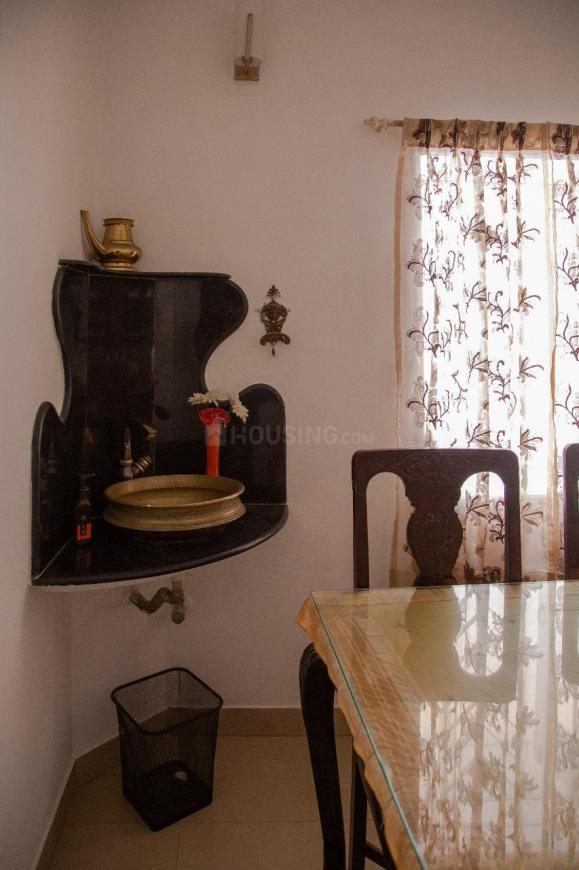 Living Room Image of 2100 Sq.ft 3 BHK Independent House for buy in Kodambakkam for 27500000