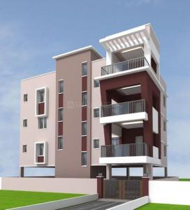 Gallery Cover Image of 926 Sq.ft 2 BHK Apartment for buy in Madhavaram for 4623000