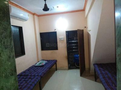Gallery Cover Image of 310 Sq.ft 1 RK Independent House for rent in Airoli for 15000
