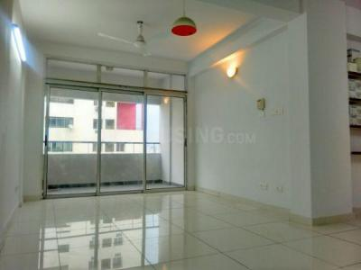 Gallery Cover Image of 1583 Sq.ft 3 BHK Apartment for rent in  Uttara, Rajarhat for 25000