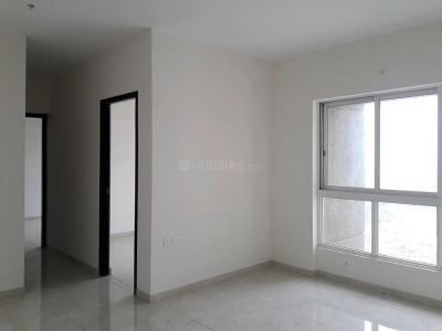Gallery Cover Image of 1060 Sq.ft 2 BHK Apartment for rent in Thane West for 22000