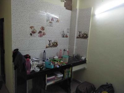 Kitchen Image of PG 4040828 Gokhalenagar in Gokhalenagar